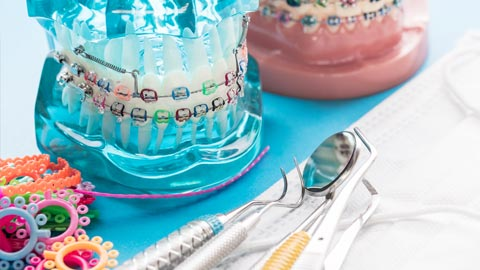 Comprehensive Orthodontics thumbnail