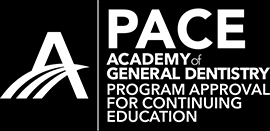 Academy of General Dentistry Program Approval for Continuing Education